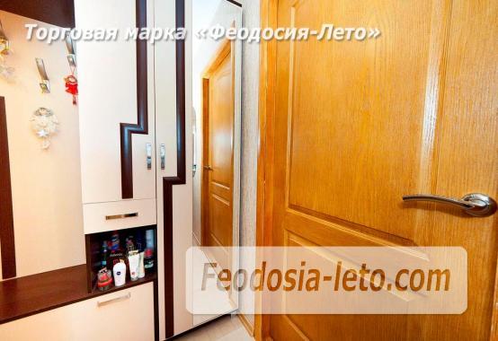 Однокомнатная квартира в Феодосии, улица Вересаева, 1 - фотография № 12