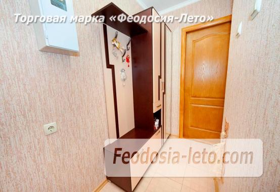 Однокомнатная квартира в Феодосии, улица Вересаева, 1 - фотография № 13