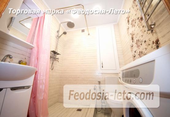 Однокомнатная квартира в Феодосии, улица Вересаева, 1 - фотография № 1