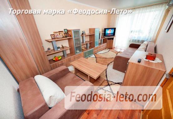 Однокомнатная квартира в Феодосии, улица Вересаева, 1 - фотография № 4