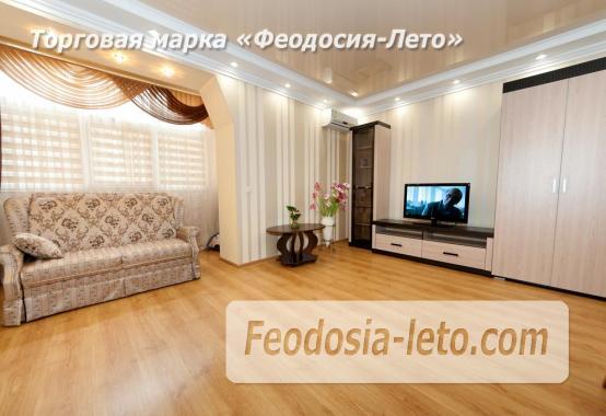 Однокомнатная квартира в г. Феодосия, рядом с Динамо - фотография № 6