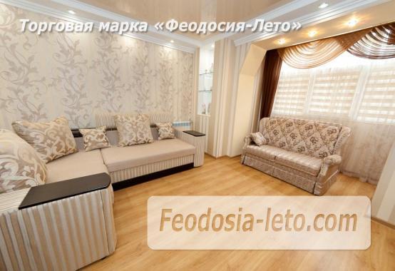 Однокомнатная квартира в г. Феодосия, рядом с Динамо - фотография № 10