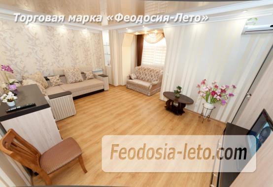 Однокомнатная квартира в г. Феодосия, рядом с Динамо - фотография № 11