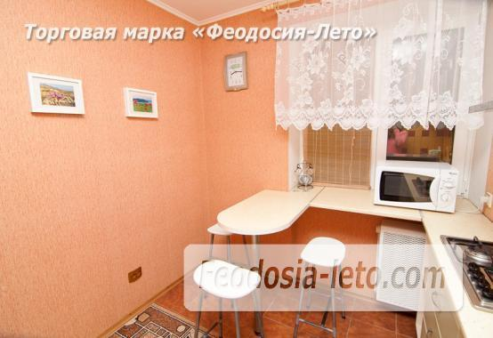 Однокомнатная первоклассная квартира в Феодосии, Тамбовский переулок, 3 - фотография № 6