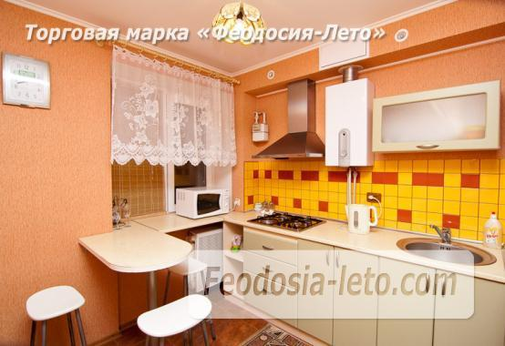 Однокомнатная первоклассная квартира в Феодосии, Тамбовский переулок, 3 - фотография № 11