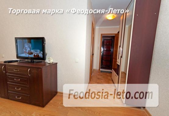 Однокомнатная квартира в Феодосии, улица Боевая, 7 - фотография № 10