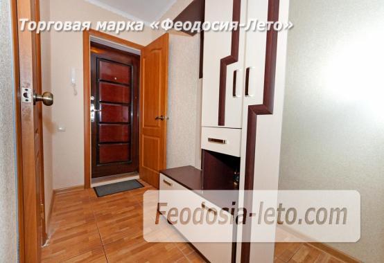 Однокомнатная квартира в Феодосии, улица Боевая, 7 - фотография № 11