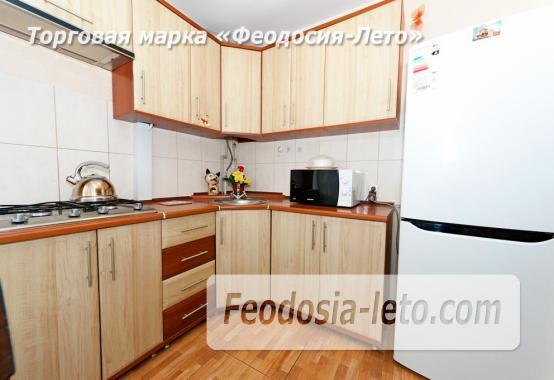 Однокомнатная квартира в Феодосии, улица Боевая, 7 - фотография № 4