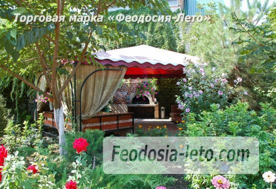 Отель на берегу моря в Феодосии на Керченском шоссе - фотография № 6