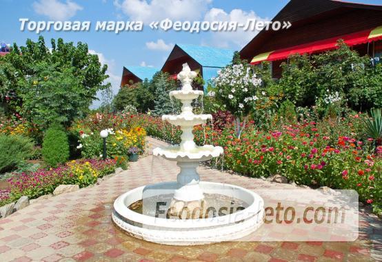 Отель на берегу моря в Феодосии на Керченском шоссе - фотография № 34