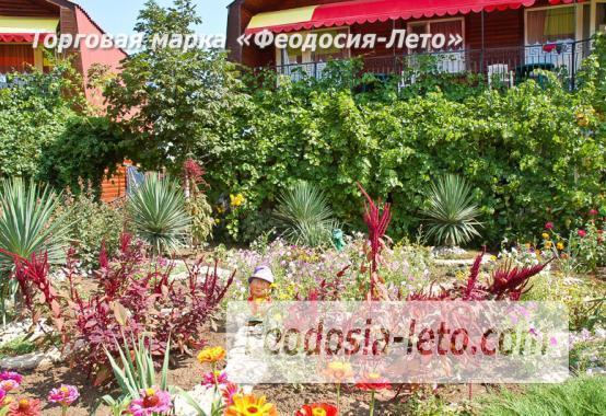 Отель на берегу моря в Феодосии на Керченском шоссе - фотография № 3