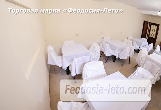 Отель в посёлке Береговое, улица Черноморская - фотография № 16