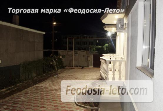 Отель в посёлке Береговое, улица Черноморская - фотография № 22