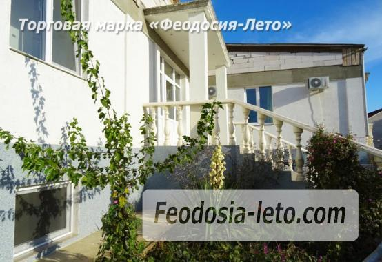 Отель в посёлке Береговое, улица Черноморская - фотография № 25