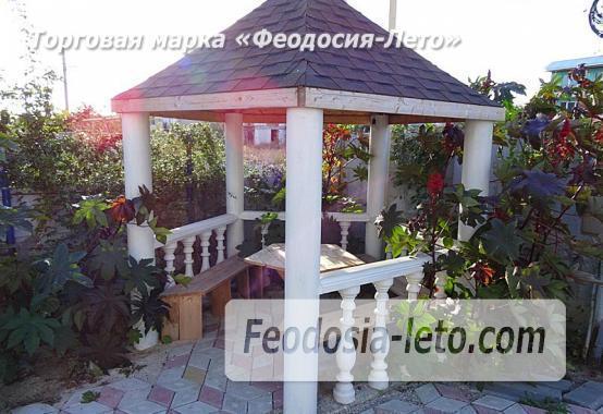 Отель в посёлке Береговое, улица Черноморская - фотография № 26