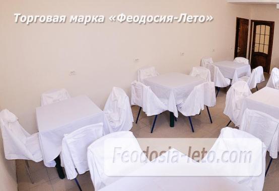 Отель в посёлке Береговое, улица Черноморская - фотография № 14