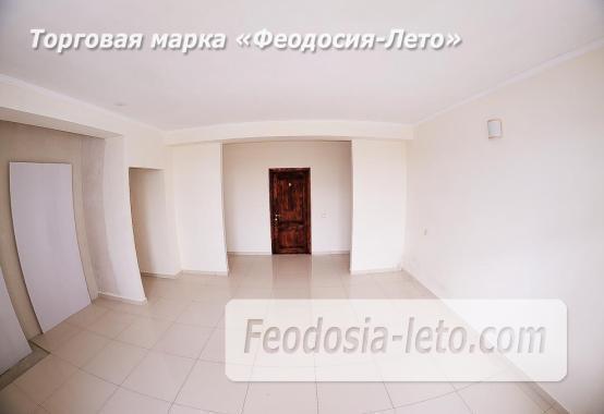 Отель в посёлке Береговое, улица Черноморская - фотография № 15