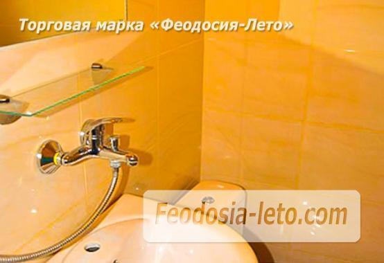 Отель на улице Приозёрнаяв в Береговом - фотография № 7