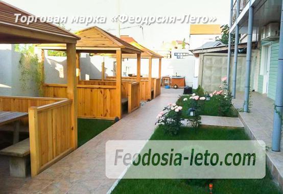 Отель на улице Приозёрнаяв в Береговом - фотография № 10