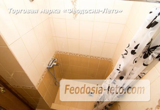 Отель в Феодосии рядом с Комсомольским парком на улице Калинина - фотография № 15