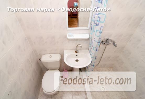 Отель в Феодосии рядом с Комсомольским парком на улице Калинина - фотография № 5