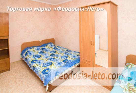 Отель в Феодосии рядом с Комсомольским парком на улице Калинина - фотография № 13