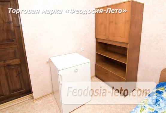 Отель в Феодосии рядом с Комсомольским парком на улице Калинина - фотография № 12