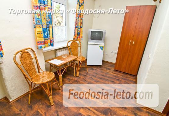 Отель в Феодосии в 5-ти минутах от моря на улице Калинина - фотография № 14