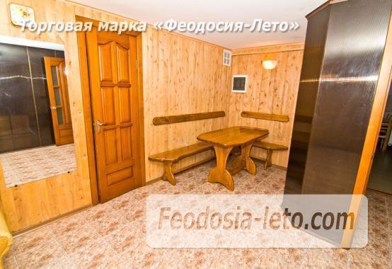 Отель в Феодосии в 5-ти минутах от моря на улице Калинина - фотография № 3