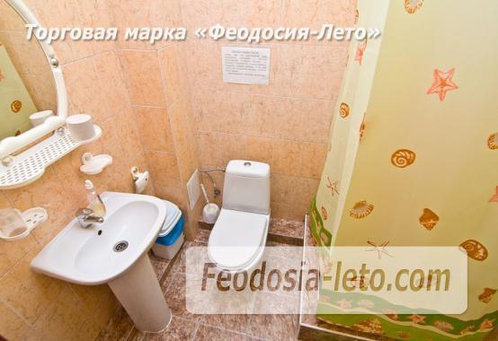 Отель в Феодосии в 5-ти минутах от моря на улице Калинина - фотография № 10