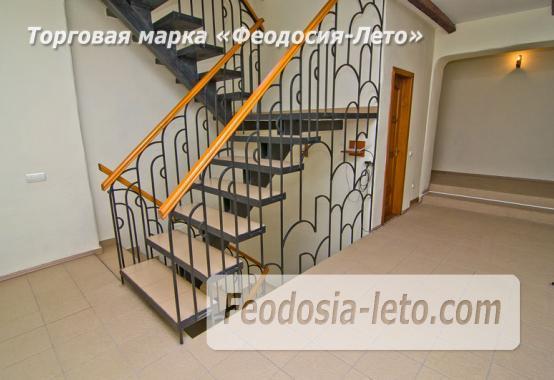 Отель в Феодосии в 5-ти минутах от моря на улице Калинина - фотография № 15