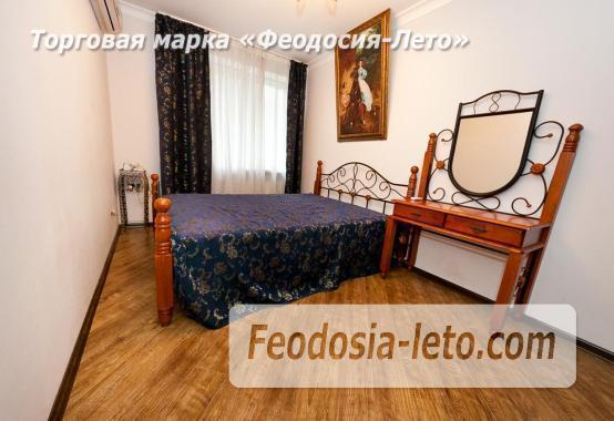 3 комнатная квартира в Феодосии рядом с Комсомольским парком - фотография № 2