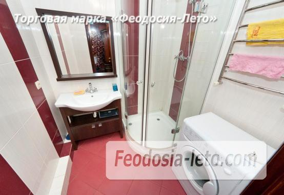 3 комнатная квартира в Феодосии рядом с Комсомольским парком - фотография № 4