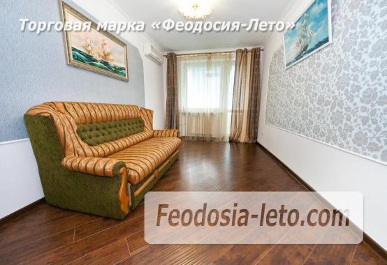 3 комнатная квартира в Феодосии рядом с Комсомольским парком - фотография № 12