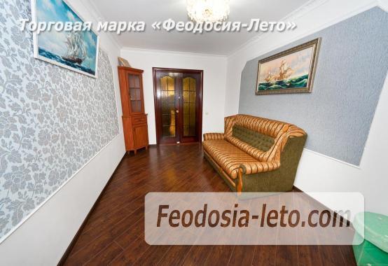 3 комнатная квартира в Феодосии рядом с Комсомольским парком - фотография № 13