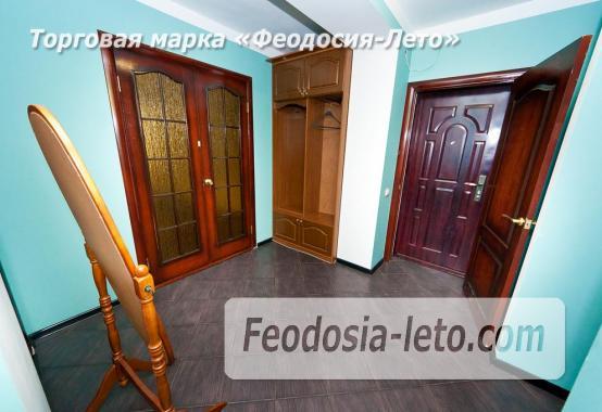 3 комнатная квартира в Феодосии рядом с Комсомольским парком - фотография № 14
