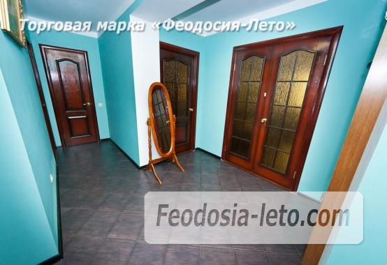 3 комнатная квартира в Феодосии рядом с Комсомольским парком - фотография № 15