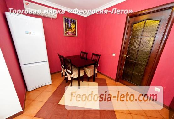 3 комнатная квартира в Феодосии рядом с Комсомольским парком - фотография № 1