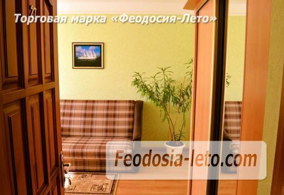 Пансионат с бассейном на набережной Феодосии, улица Революционная - фотография № 18