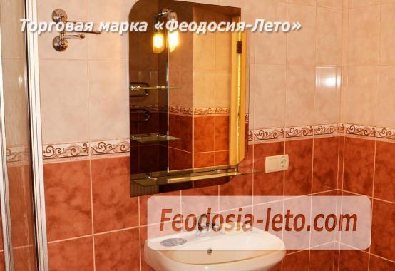 Пансионат с бассейном на набережной Феодосии, улица Революционная - фотография № 20