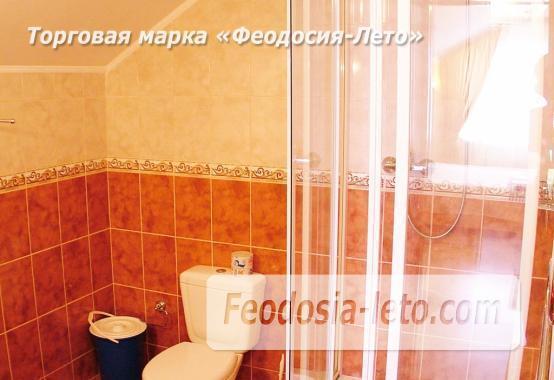 Пансионат с бассейном на набережной Феодосии, улица Революционная - фотография № 21