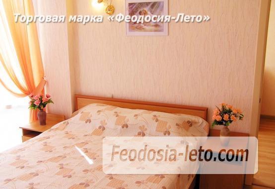 Пансионат с бассейном на набережной Феодосии, улица Революционная - фотография № 31
