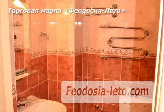 Пансионат с бассейном на набережной Феодосии, улица Революционная - фотография № 36
