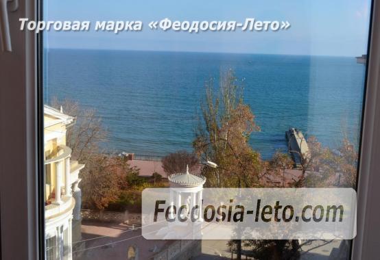 Пансионат с бассейном на набережной Феодосии, улица Революционная - фотография № 37