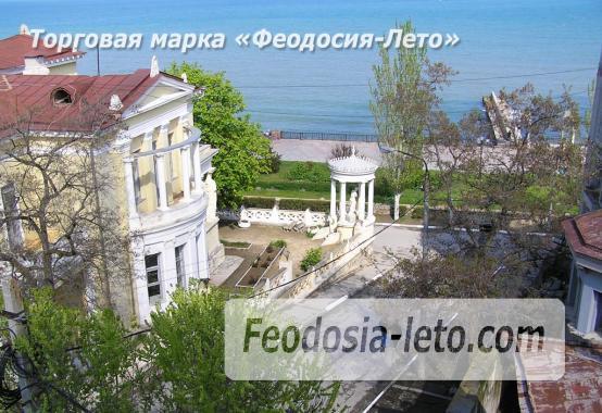 Пансионат с бассейном на набережной Феодосии, улица Революционная - фотография № 8