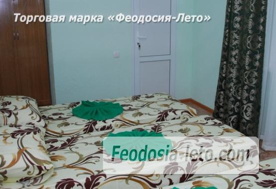 Пансионат с питанием в г. Феодосия на Листовничей. 2 корпус - фотография № 18