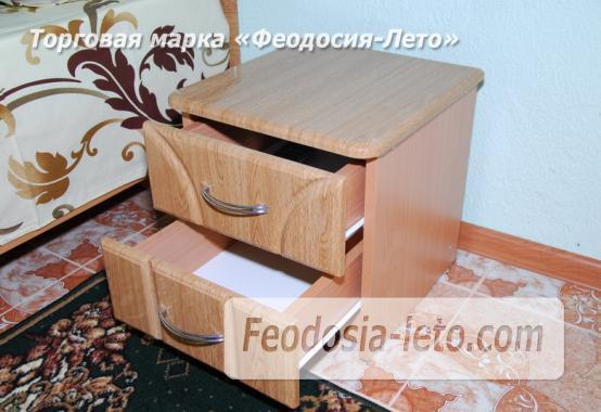 Пансионат с питанием в г. Феодосия на Листовничей. 2 корпус - фотография № 24