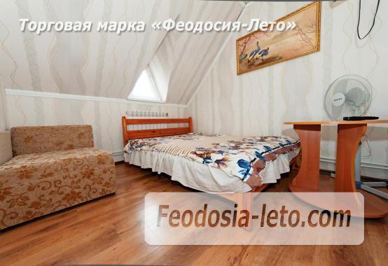 Частный сектор в г. Феодосия, район кинотеатра Украина - фотография № 6