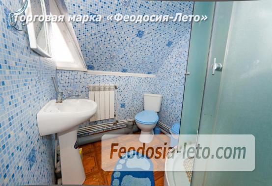 Частный сектор в г. Феодосия, район кинотеатра Украина - фотография № 13