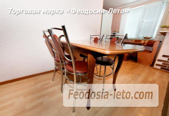 3 комнатная просторная квартира в Феодосии, улица Крымская - фотография № 21